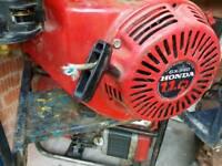 HONDA GX340 11.0 PETROL GENERATOR