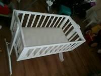 Baby swing crip