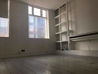Office and Desk Spaces available above Coffee Shop on Kingsland Road - All inclusive rent.
