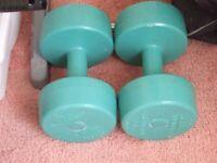 5kg Dumbbells