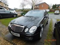 Mercedes w211 for sale