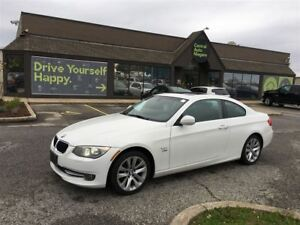 2013 BMW 3 Series 328i xDrive/HEATED SEATS/SUNROOF
