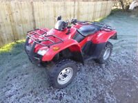 Honda-Fourtrax-420ES-4x4-Road-Registered-ATV-Quad-Bike