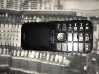 A L C A T T E L Mobile Phone