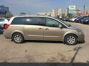 2007 Nissan Quest SL 3.5; DVD, Rear AC & More London Ontario image 6