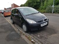 Mitsubishi Colt 1.1 2005 With One Year MOT