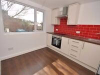 one bedroom FURNISHED studio to rent in Loughborough