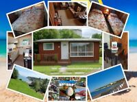 Holiday Let in Seaton, East Devon - Sleep 4 - Dogs Welcome