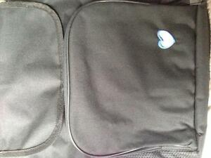 Nestle Baby insulated back pack/diaper bag