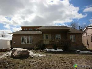 259 000$ - Bungalow à vendre à Salaberry-De-Valleyfield West Island Greater Montréal image 1