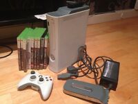 All you need to get online with XBOX 360 bundle