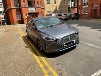 Hyundai, IONIQ, Hatchback, 2018, Other, 1580 (cc), 5 doors