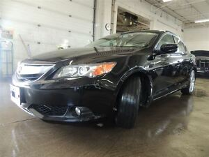 2013 Acura ILX PREMIUM PACK, BACK UP CAMERA, ALLOYS