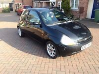 2007 Ford KA Zetec 1.2 | 29,000 Miles | Clean | 3 Owners