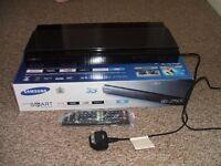 Samsung BD-J7500 3D Blu-Ray Player