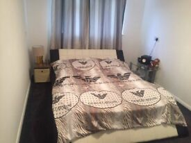 Double room steps away from the University