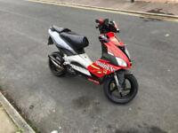 Sr50 70cc