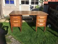 Vintage desk 1930s?