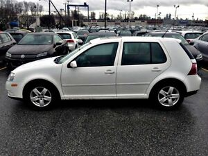 Volkswagen Golf City safety and e tested  London Ontario image 1