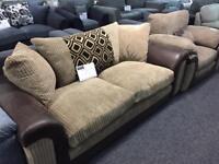 Cheapest new sofas in U.K. Take home same day