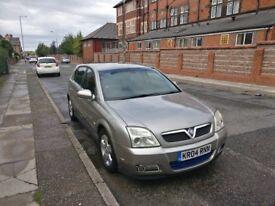 Vauxhall Signum Elegance