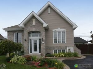339 000$ - Bungalow à vendre à Ste-Marthe-Sur-Le-Lac