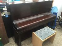Upright Dale Forty London Piano