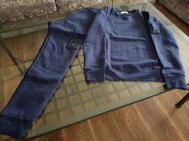 Cp company tracksuit