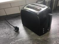 Russell hobs toaster £18 ONO