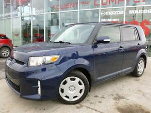 2014 Scion xB AUTOMATIQUE CUIR ECRAN  REGULATEUR DE VITESSE
