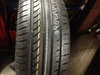 Tyres brand new 205/55/16! Fitted(Read ad)