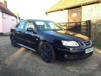 Saab 93 9-3 Vector 1.9 TDI 2007 Cheap Bargain