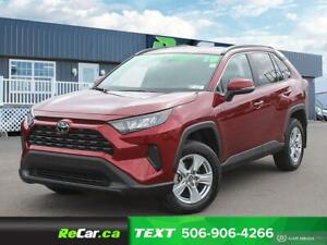 2019 Toyota RAV4 LE REDUCED   HEATED SEATS   BACK UP CAM   ON...