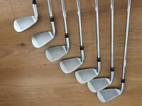 Taylormade Rocketbladez 4-Pw iron Set