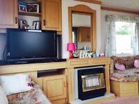 2 Bedroom private sale caravan on Skipsea Sands - 07766871972