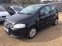 Volkswagen FOX 1.2 Hatchback 3dr Petrol Manual *IDEAL FIRST CAR *CHEAP INSURANCE *HPI CLEAR