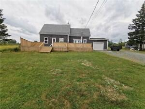4113 Route 180 South Tetagouche, New Brunswick