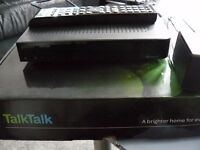 Talk Talk You View Box
