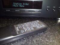 TEAC T-R650 DAB Tuner HiFi Radio hi-fi audio audiophile