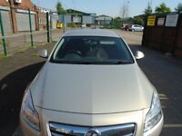 Vauxhall Insignia 1.8 5 Dr