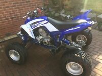 Yamaha Raptor 700R 2015!! New!