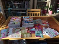 Card making magazines