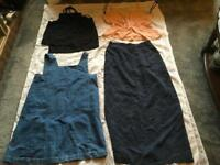Bundle ladies clothes size 12 Ex condition 4 items £10
