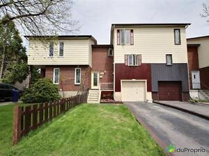 224 500$ - Maison en rangée / de ville à vendre à St-Françoi