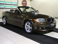 2012 BMW 128I CONVERTIBLE AUTO A/C CUIR MAGS