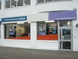 Retail Unit to Let - Highland House, St Catherine's Road, Perth, PH1 5YA