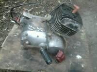 Gagiva sst 125 engine