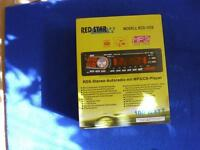 RDS-Stereo-Autoradio mit MP3/CD-Player Nordrhein-Westfalen - Recklinghausen Vorschau