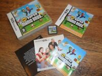 NINTENDO DS NEW SUPER MARIO BROS