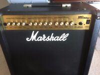 Marshall MG Series 50 DFX Amp